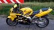 Honda CBR600F4i 2005 - IDKFA
