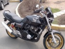 Honda CB400 Super Four 2002 - Сибиха