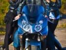 Honda VFR800 V-Tec 2008 - Выфер