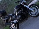 Honda CB400 Super Four 1996 - моторашка