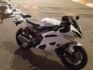 Yamaha YZF-R6 2011 - Эрка