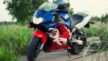 Honda CBR600F4 2000 - Эфффка