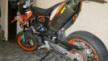 KTM 690 SMC 2011 - Провокатор