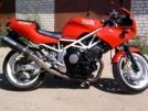 Yamaha TRX850 1995 - трх