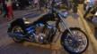 Honda VT1300CX Fury 2010 - Фура