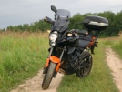 Kawasaki Versys 2012 - Versys