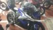Honda CBR600RR 2007 - Churchill