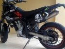 Kawasaki D-Tracker 250 2010 - MetalMulisha