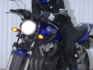 Honda CB400 Super Four 2006 - Мот