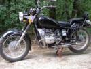 Днепр 11 1985 - мотоцикл