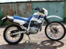 Honda XL250 1996 - Дигри