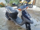 Suzuki Lets 2 2000 - Мопед