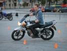 Yamaha YBR125 2012 - Заяц