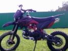 Irbis TTR125 2011 - irbis