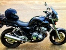 Honda CB400 Super Four 1998 - Hola