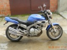 Yamaha FZX250 Zeal 1994 - Жук, Зил