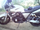 Honda CB400 Super Four 1998 - Сибих