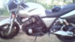 Honda CB400 Super Four 1998 - Сибих