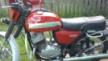 Jawa 350 typ 634 1982 - ...