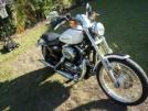 Harley-Davidson 1200 Sportster Custom 2006 - Харлей