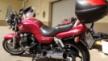 Honda CB750F 1996 - Сибиха