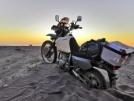 Suzuki DR650 2013 - ---