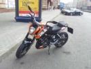 KTM 125 Duke 2011 - дюк