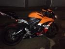 Honda CBR600RR 2007 - Яков