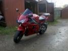 Honda CBR954RR FireBlade 2002 - 54-ка