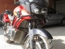 Aprilia ETV 1000 Caponord 2001 - КЭП