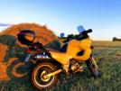 Yamaha XTZ660 Tenere 1999 - Тенер