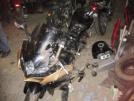 Suzuki GSX-R600 2008 - Джиксер