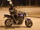 Yamaha XJR1300 2000 - Хе же эр