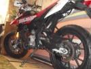 Stels Trigger 50 SM Competition 2011 - SuperM