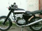 Jawa 350 typ 638 1986 - ява