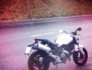 Ducati Monster 696 2009 - ээээ