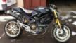 Ducati Monster 1100 2009 - оуу