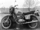 ИЖ Юпитер-2 1961 - Мотя