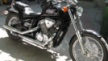 Honda VLX400 Steed 1999 - ЛАПУСИК
