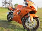 Suzuki GSX-R750 2003 - Джика