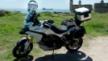 Ducati Multistrada 1200 S Sport 2010 - мотоцикл