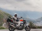 Honda CB1300 Super Four 2000 - Некроджап