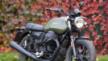 Moto Guzzi V7 II Stone 2019 - Зелёный