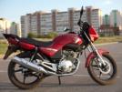 Yamaha YBR125 2011 - Ракета
