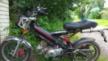 Sachs MadAss 125 2010 - ослик