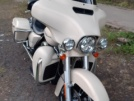 Harley-Davidson FLHX Street Glide 2014 - Харли