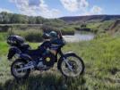 Suzuki DR650 1996 - Старшой