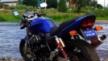 Honda CB400 Super Four 2002 - Витёк