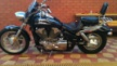 Honda VTX1300C 2006 - VTX