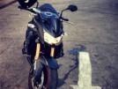 Kawasaki Z750R 2012 - Мотоцикл:))